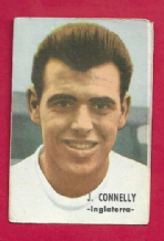 England John Connelly Manchester United FH66